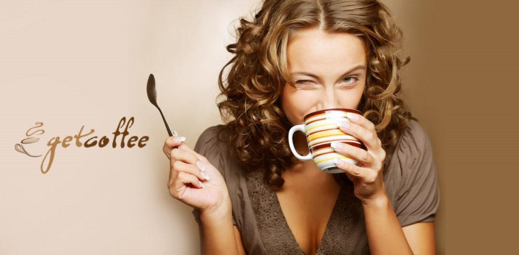 Σχετικά με εμάς - Getcoffee Drinking-Coffee