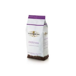 Καφές espresso Miscela d'oro Intenso