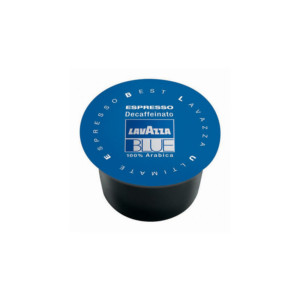 Lavazza Blue Decaffeinato 100 τεμάχια