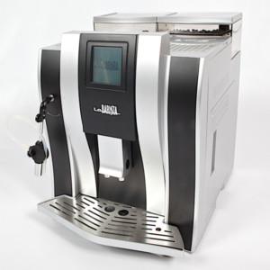 La Barista 710 αυτόματη μηχανή καφέ κόκκων καφέ εσπρέσο