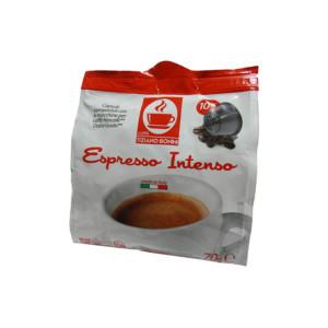 Tiziano Bonini Espresso Intenso συμβατές κάψουλες Dolce Gusto 10 τεμάχια