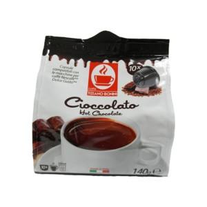 Ρόφημα σοκολάτας 10