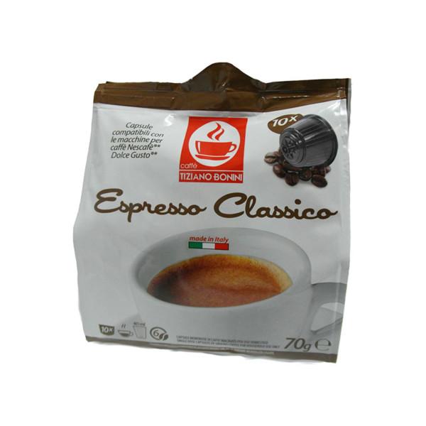 Espresso Classico Dolce Gusto 10
