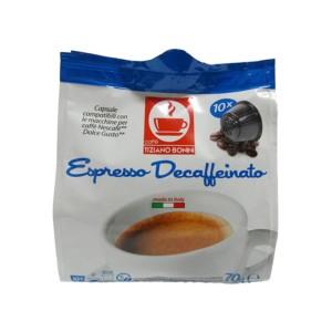 Espresso Decaffeinato Dolce Gusto 10