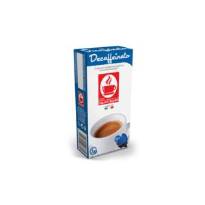 Espresso Decaffeinato 10 συμβατή κάψουλα nespresso
