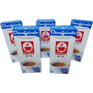 Espresso Decaffeinato 50 συμβατή κάψουλα Nespresso