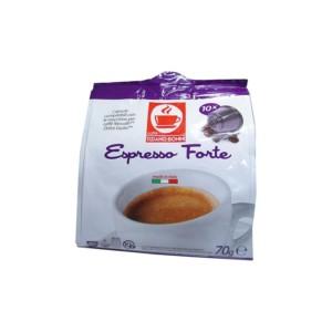 Tiziano Bonini Espresso Forte συμβατές κάψουλες Dolce Gusto 10 τεμάχια