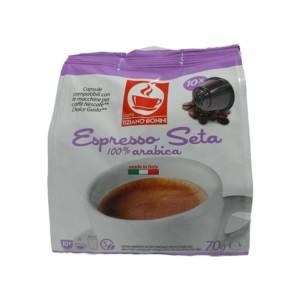 Espresso Seta Dolce Gusto 10