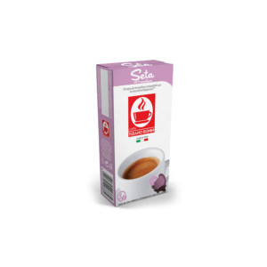 Συμβατές κάψουλες nespresso Espresso Seta 10