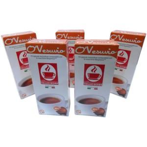 Espresso Vesuvio 50