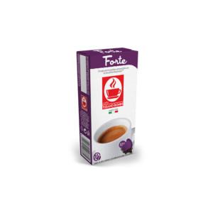 Συμβατές κάψουλες nespresso espresso forte 10