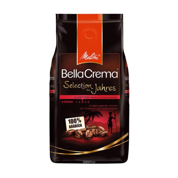 espresso Melitta Bella Crema Selection Jahres