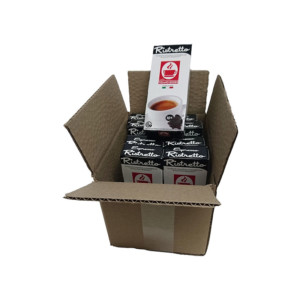 Συμβατές κάψουλες nespresso Espresso Ristretto 100