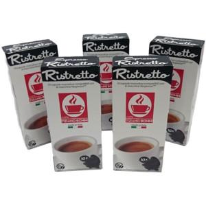 Συμβατές κάψουλες nespresso Espresso Ristretto 50