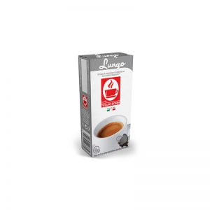 Espresso Lungo 10 Συμβατές κάψουλες nespresso Espresso