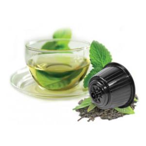 τσάι μέντα dolce gusto 10