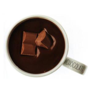 Marchoc σοκολάτα γάλακτος με 0% ζάχαρη