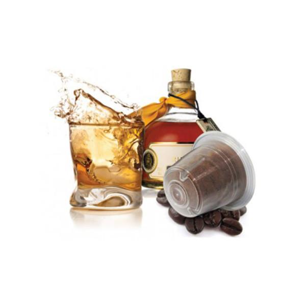 espresso Rum 10 συμβατή κάψουλα Nespresso