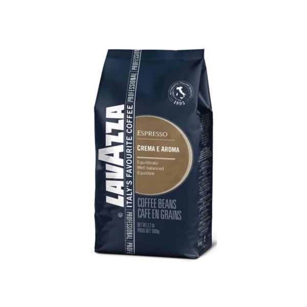 Lavazza Crema E Aroma espresso blue κόκκοι καφέ