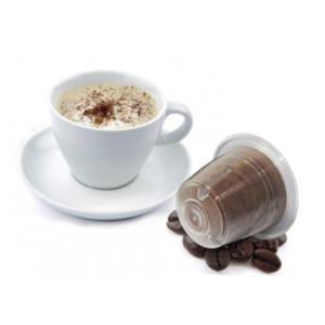 Mocaccino 10 συμβατή κάψουλα nespresso