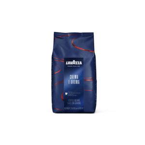 Lavazza Crema E Aroma espresso blue κόκκοι καφέ 2019 σακουλάκι