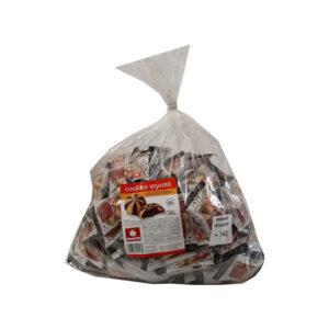 Μπισκότα γεμιστά με πραλίνα Φαίδων σακούλα