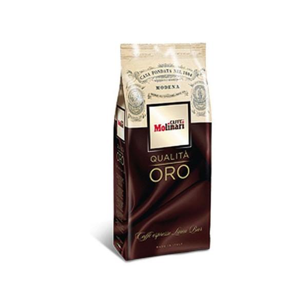 Espresso Molinari Oro