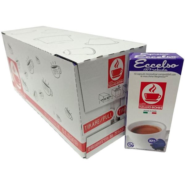 Espresso Eccelso 200
