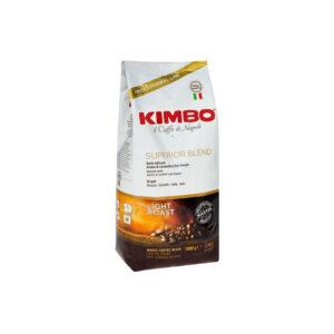 Espresso Kimbo Superior 1kg