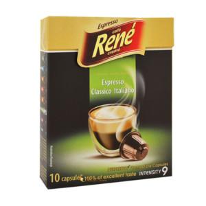 Rene Espresso Classico Italiano
