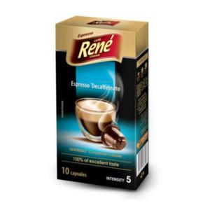 Rene Espresso Decaffeinato