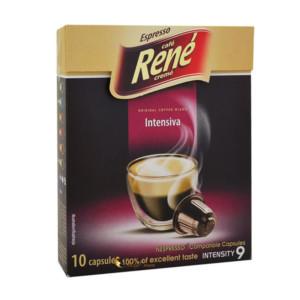 Rene Espresso Intensiva