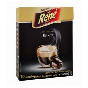 Rene Espresso Ristretto