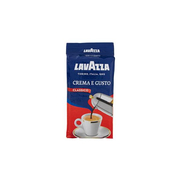 Lavazza Crema e Gusto Classico αλεσμένος