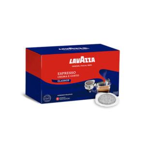 Ταμπλέτες espresso Lavazza Crema E Gusto Classico