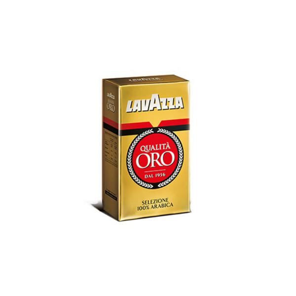 Lavazza Qualita Oro αλεσμένος καφές