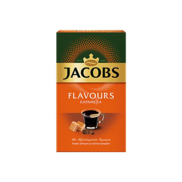 Καφές Φίλτρου Jacobs Καραμέλα