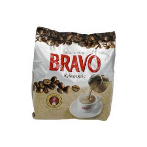 Ελληνικός καφές Bravo