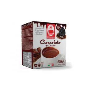Σοκολάτα συμβατές κάψουλες Dolce Gusto 96 τεμάχια