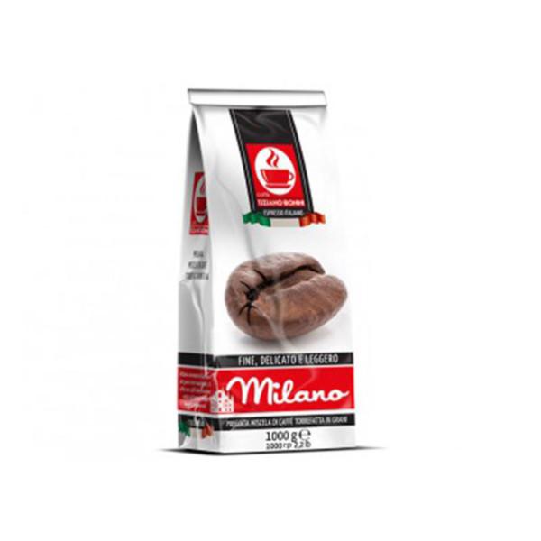 Tiziano Bonini Milano espresso