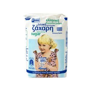 Λευκή ζάχαρη EBZ 1Kg