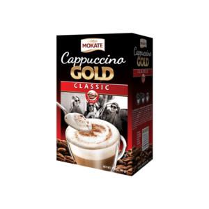 Mokate στιγμιαίος καφές Cappuccino Classic