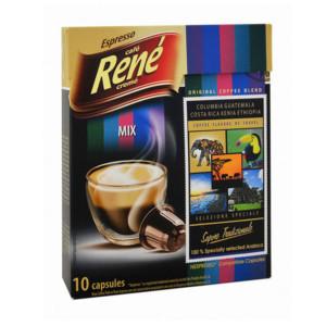 Rene Espresso Mix