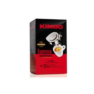 Ταμπλέτες espresso Kimbo Napoletano