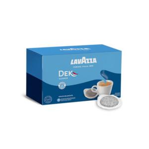 Ταμπλέτες espresso Lavazza Dek