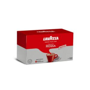 Ταμπλέτες espresso Lavazza Qualitta Rossa