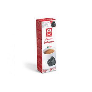 κάψουλες caffitaly tiziano bonini espresso intenso συμβατές – 10 τεμ. νέα συσκευασία 2020