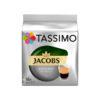 Κάψουλες Tassimo Jacobs Espresso Ristretto