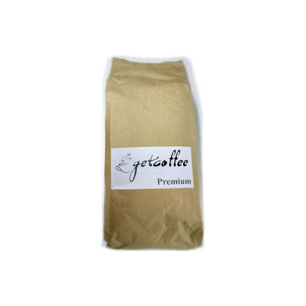 Getcoffee Premium espresso κόκκοι – 1Kg