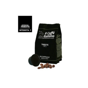 IL Caffe Italiano Trieste συμβατές κάψουλες Dolce Gusto 96 τεμάχια